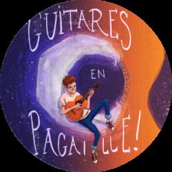Guitares en Pagaille !